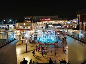 Mega Plaza 5