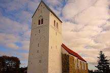 Nr. Tranders Kirke, Aalborg, Denmark