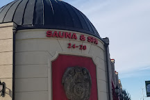 BRC Day Spa & Sauna Resort, Fair Lawn, United States