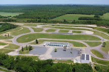 Circuit de Chenevieres, Chenevieres, France