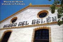 Museo Del Belen, Jerez De La Frontera, Spain