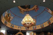 Saint Demetrios Greek Orthodox Church, Daytona Beach, United States