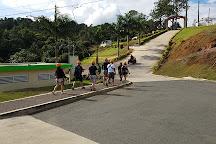 Zipline Tours in Puerto Rico, Orocovis, Puerto Rico