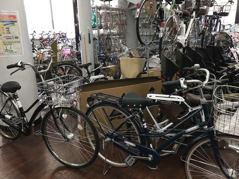 サイクルジョイ 名古屋西店