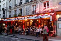Rue Bonaparte, Paris, France