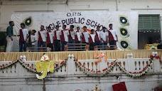 Oracle Public School gwalior