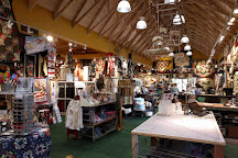 Quilts & Quilts The Fabric Shoppe, Branson, United States