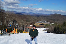 Appalachian Ski Mtn., Blowing Rock, United States
