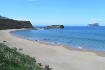 Seacliff Beach, North Berwick, United Kingdom