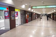 Meitetsu Department Store Honten, Nagoya, Japan
