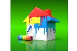 Construção e Reformas de telhado, Pintura, Reformas de Casas e Apartamentos, Pisos, Porcelanato.