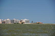Imboassica Lake, Macae, Brazil