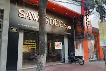 Sawasdee Thai Spa, Da Nang, Vietnam