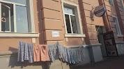 Тельняшки на фото Кронштадта