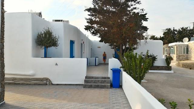 Villa Matina Ξενοδοχείο