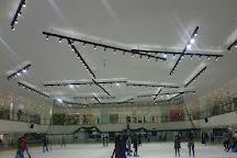 Blue Ice Skating Rink, Johor Bahru, Malaysia