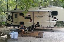 Fred Gannon Rocky Bayou State Park, Niceville, United States