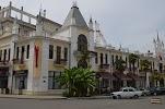 Sukhumi City hall, улица Лакоба, дом 35 на фото Сухума