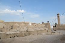 Polvon Darvoza Gates, Khiva, Uzbekistan