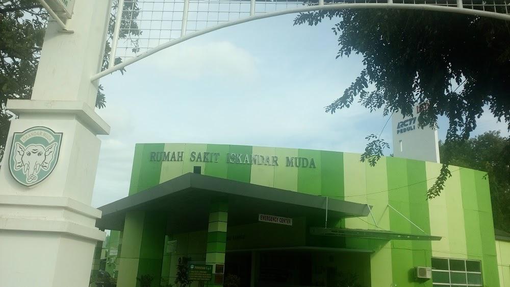 Rumah Sakit Kesdam Iskandar Muda Banda Aceh Jl T Angkasa Bendahara Kuta Alam Kota Banda Aceh Aceh 24415 Indonesia Telepon 0651 24712 Jam Buka