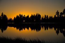 Manzanita Lake, Lassen Volcanic National Park, United States