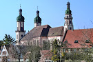 Eglise Abbatiale Saint Maurice d'Ebersmunster