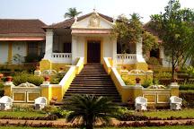 Palacio do Deao, Quepem, India