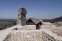 Sumeg Castle, Sumeg, Hungary