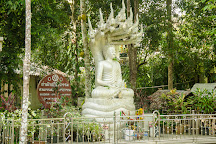Hin Lad Waterfall, Ko Samui, Thailand