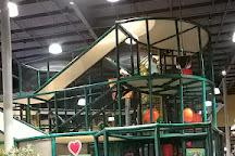 Go 'N Bananas Family Fun Center, Lancaster, United States