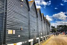 Harbour Market Whitstable, Whitstable, United Kingdom
