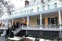 Gracie Mansion, New York City, United States