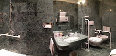 Hotel Ponte Sisto rome Italy