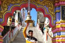 Awa Devi Temple (Jalpa Devi), Hamirpur District, India