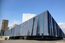 Auditori Forum-CCIB, Barcelona, Spain