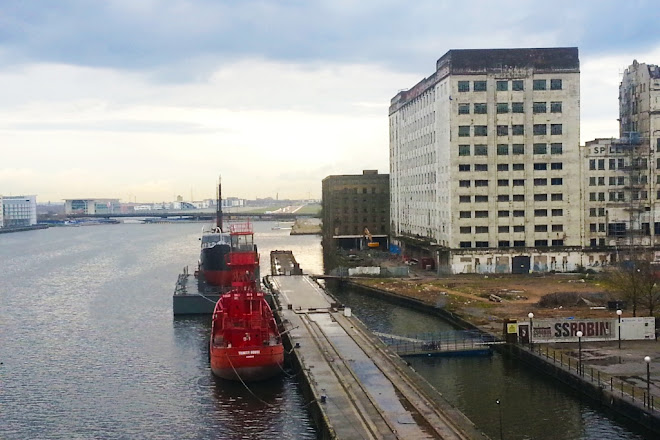 Visit Royal Victoria Dock And Bridge On Your Trip To London