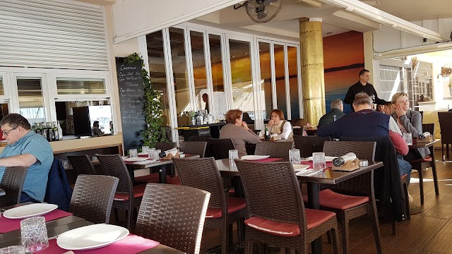 Restaurante la Brujula