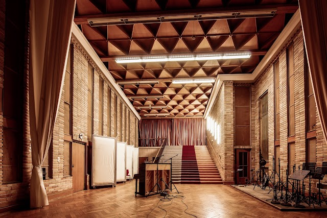 Funkhaus Studio