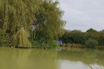 Shirkoak Fisheries, Woodchurch, United Kingdom
