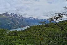Cerro Guanaco, Ushuaia, Argentina
