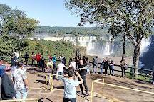 Iguazu Falls, Iguazu National Park, Argentina