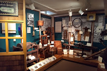 Museum of Early Trades & Crafts, Madison, United States