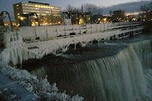 Rideau Falls, Ottawa, Canada