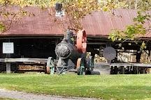 Hale Farm and Village, Bath, United States