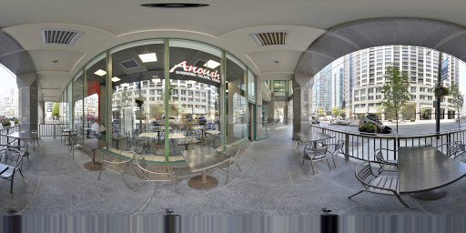 Anoush Middle Eastern Cuisine | Toronto Google Business View