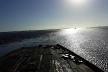 Quiterias Beach, Canoa Quebrada, Brazil