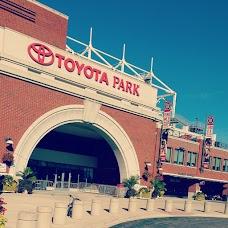 Toyota Park chicago USA
