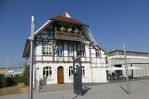 Margarete Steiff Museum, Giengen an der Brenz, Germany