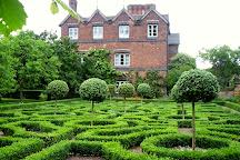 Moseley Old Hall, Wolverhampton, United Kingdom