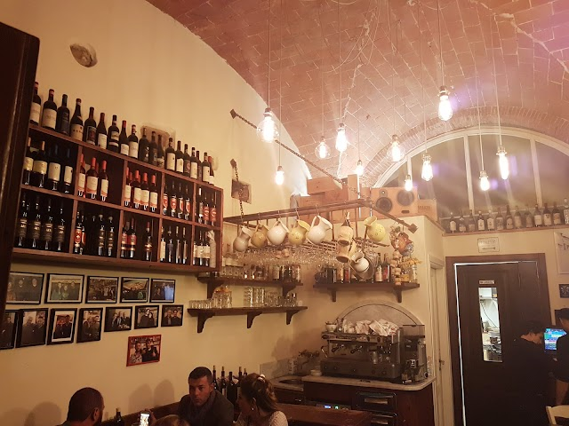 Ristorante Enoteca Il Toscano
